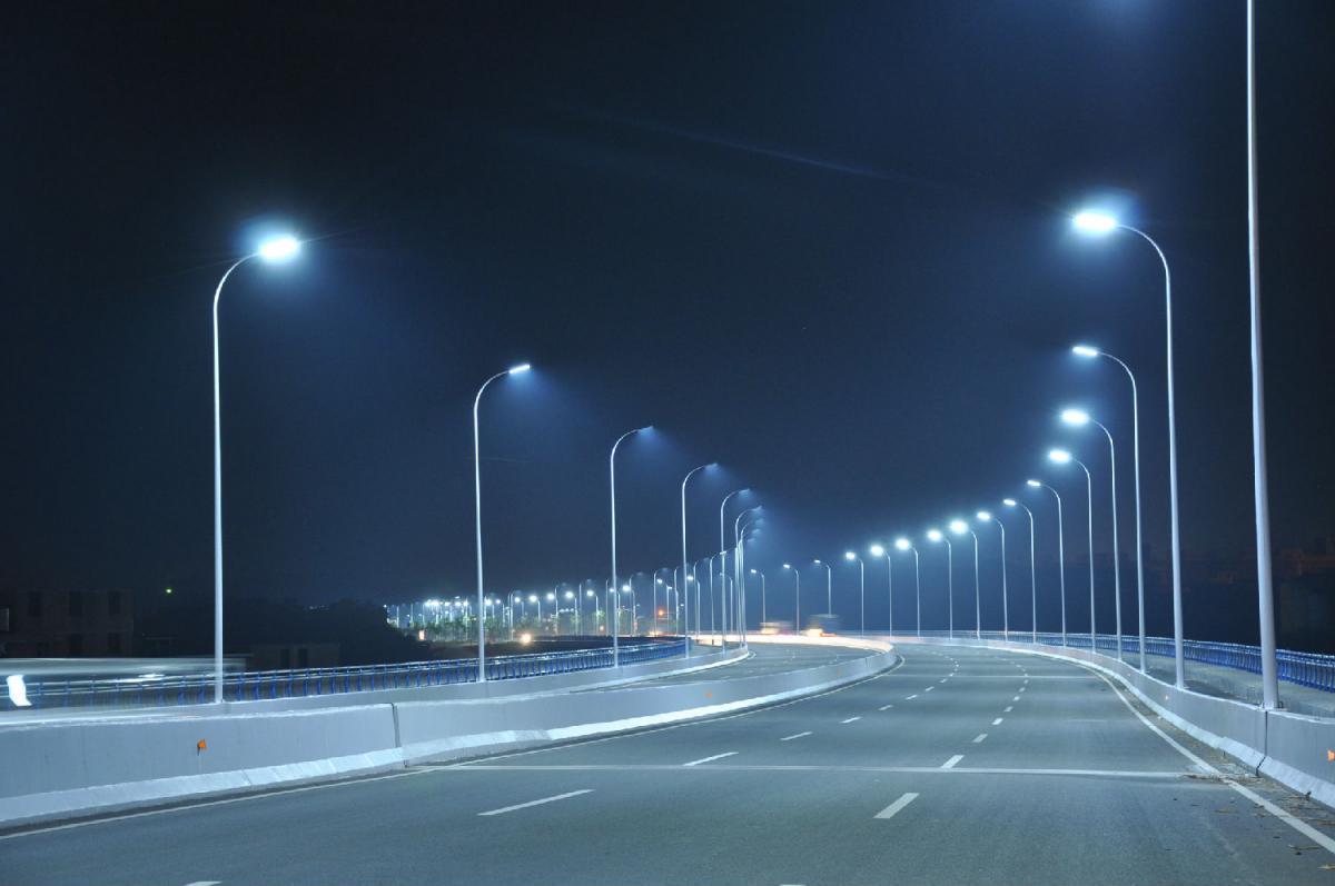 Купить уличные светильники - гарантия 50 000 часов работы